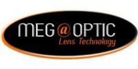Verre optique MegaOptic
